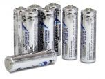 8 AA Lithium Battery Package (9014834)