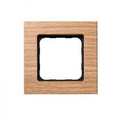 Smoove Frame Amber Bamboo (9015026)