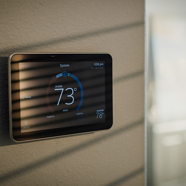 Somfy's Clever keeps your house cool and saves energy